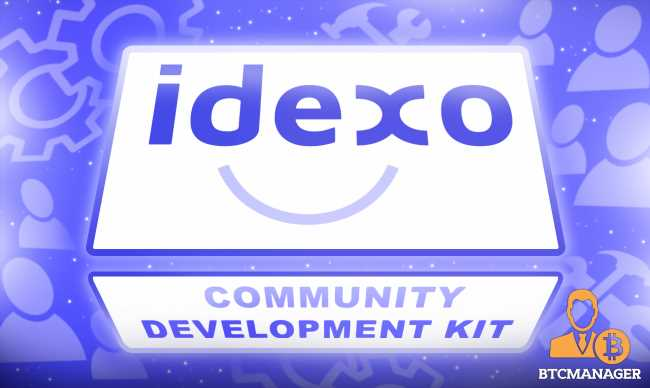 Idexo Launches its Community Development Kit to Help Brands Mint NFTs on Twitter and Telegram