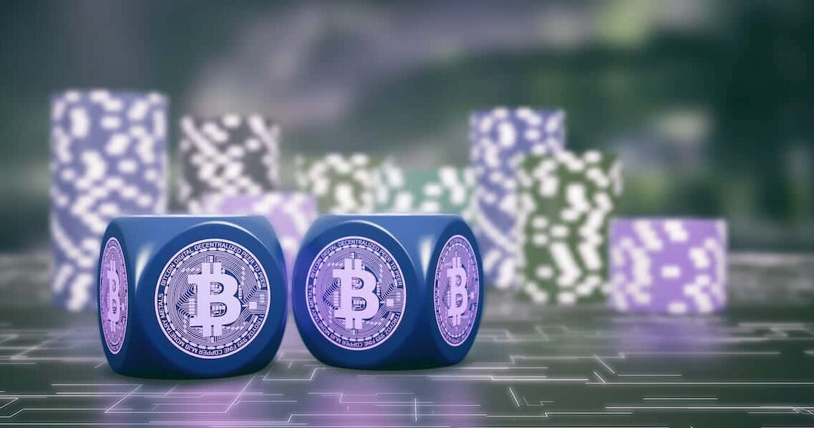 Impact of Rising of Crypto-Currency on Online Casinos
