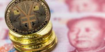 JD.com partners with local bank for digital yuan giveaway