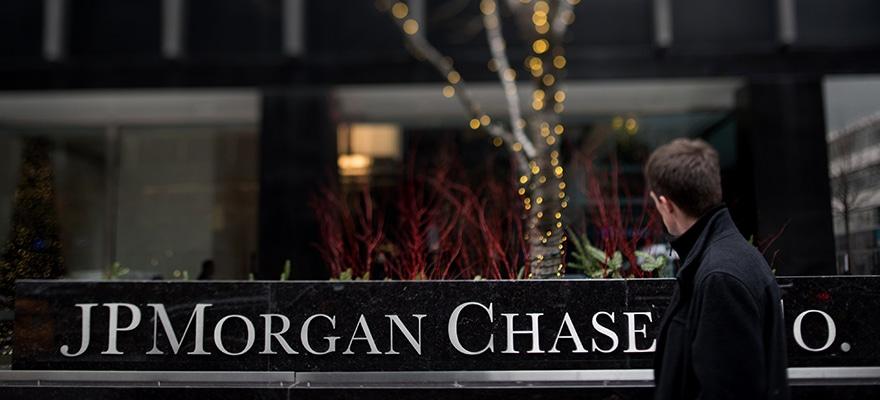 JPMorgan Launches Digital Bank in the UK