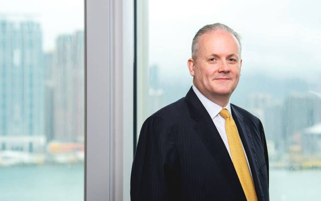 John Buckley Joins HKEX as Head of Exchange Operations and Transformation
