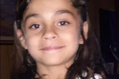Little girl, 5, crushed to death by collapsing gravestone as she played