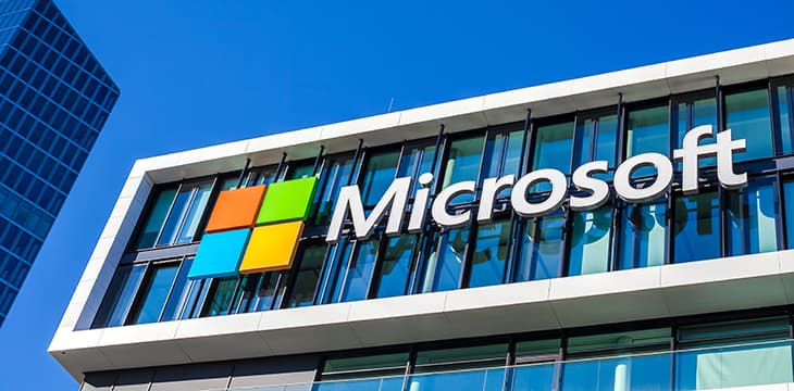 Microsoft receives patent for ledger-independent token service
