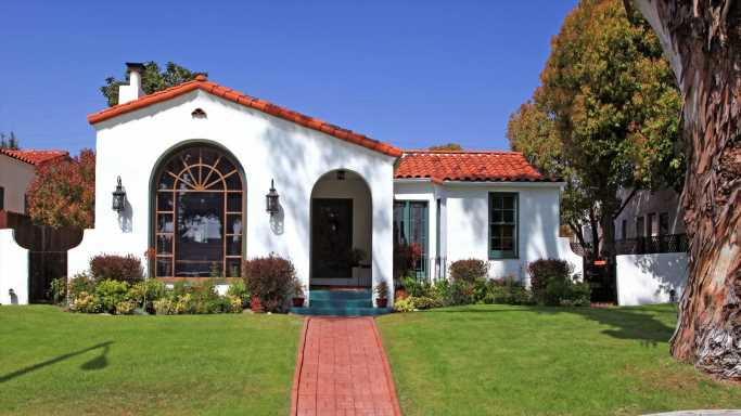 Most Affordable Housing Markets in California