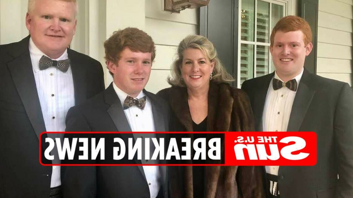 Murdaugh murders update – Dad Alex shot in head at Hampton County, SC, home 3 months after son Paul & wife Maggie killed