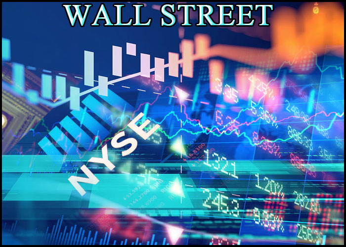 Nasdaq Modestly Higher In Mid-Day Trading But Dow Firmly In The Red