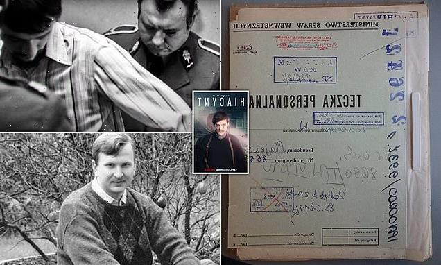 Netflix show tells how secret police arrested gay men in 1980s Poland