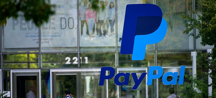 PayPal Plans to Buy Japanese Firm Paidy for $2.7 Billion