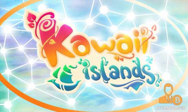 Play-to-Earn Anime Metaverse Game Kawaii Islands Raises $2.4 Million Ahead of Alpha Version Launch