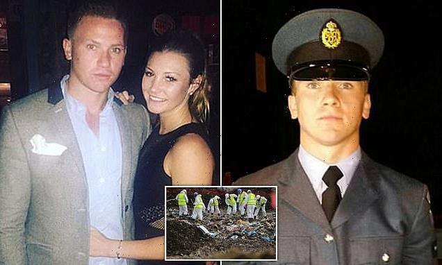 Police probed alternative theories in disappearance of Corrie McKeague