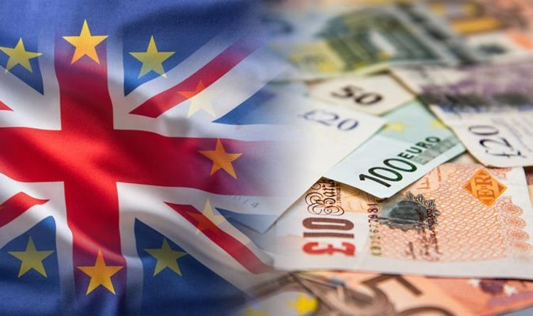 Pound to euro exchange rate: Key risk events to watch this month as volatility ramps up