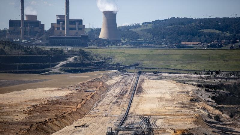 Power shift: The Latrobe Valley looks for a new future, again