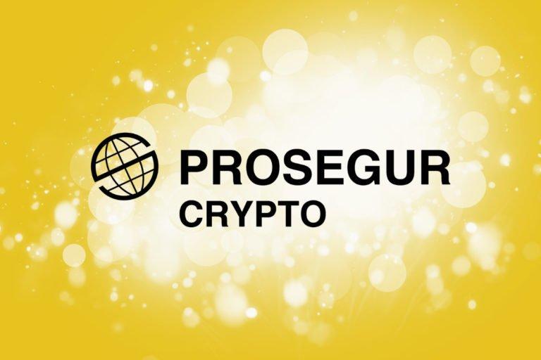 Publicly-Traded Security Provider Prosegur Launches Prosegur Crypto Custody Arm
