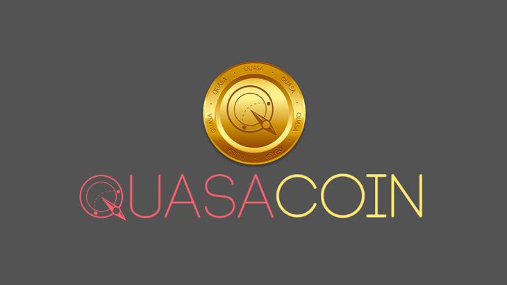 Quasacoin (QUA) Listed on Uniswap, Quasa Conducts AIO on KickICO