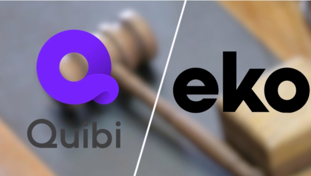 Quibi & Eko Finally End Bitter Lawsuit; Latter Gets Much Sought Turnstyle Tech In Settlement