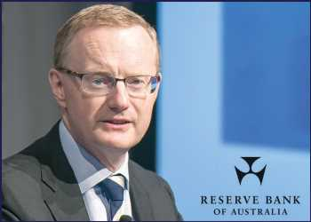 RBA Chief Seeks To Damp Market Expectations For Early Rate Hike