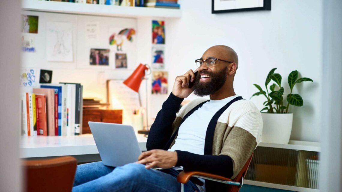 Remote workers may want to check their 2021 tax situation. It could be more complicated than it was last year
