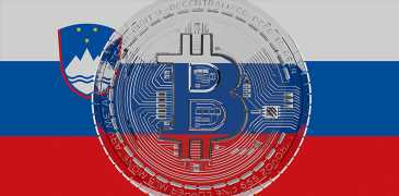 Slovenia financial regulator calls for 10% tax on digital currency income
