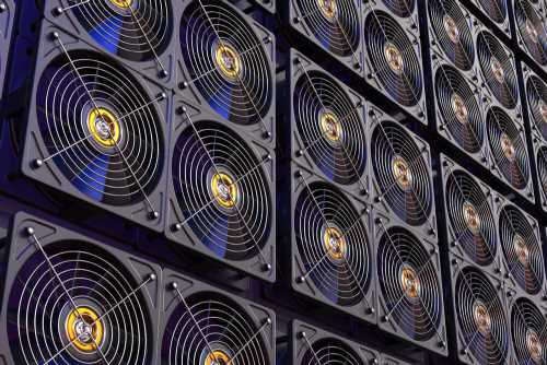 Study: Crypto Mining Has Already Used More Energy in 2021 Than It Did Last Year