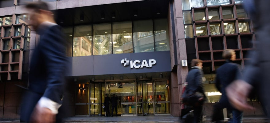 TP ICAP Group Reports £936 Million in Revenue for H1 2021
