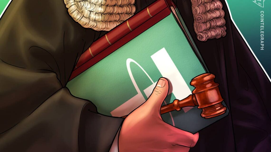 Tether scores win in class action case as court dismisses RICO claims