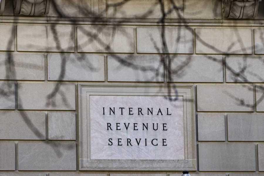 Top 1% dodge $163 billion in annual taxes, Treasury estimates