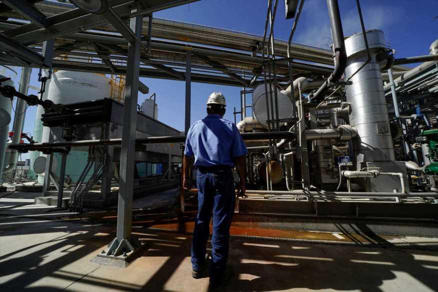 U.S., EU pursuing global deal to slash planet-warming methane, documents show