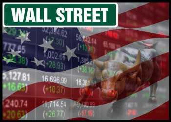 U.S. Stocks Close On Buoyant Note; S&P, Nasdaq Post New Closing Highs