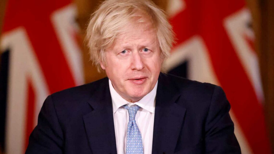 UK PM Johnson reshuffles cabinet with education minister first to go