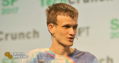 "Vitalik Buterin: ""Ethereum Depends Less on Me Than Ever"""