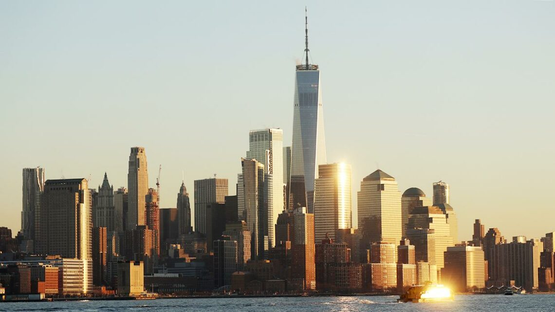 Wall Street firm devastated by 9/11 thriving 2 decades later