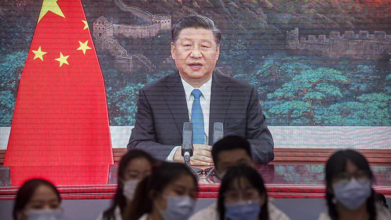 What China means by 'disorderly capital' is the $2 trillion question