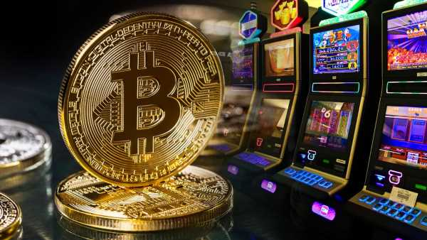 When Will Bitcoin Arrive At Slot Sites In The UK?