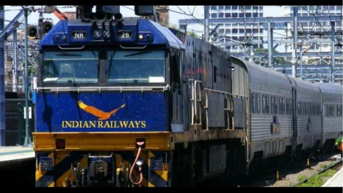 Why Railways' financial health is off track