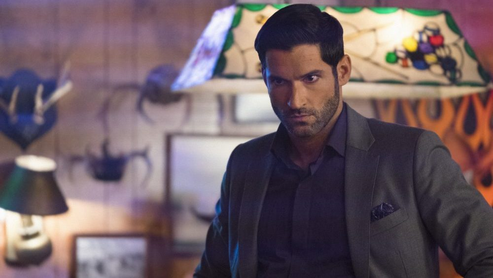 'Lucifer' Fires Back Up, But Is Edged By 'Clickbait' On Nielsen Streaming Chart
