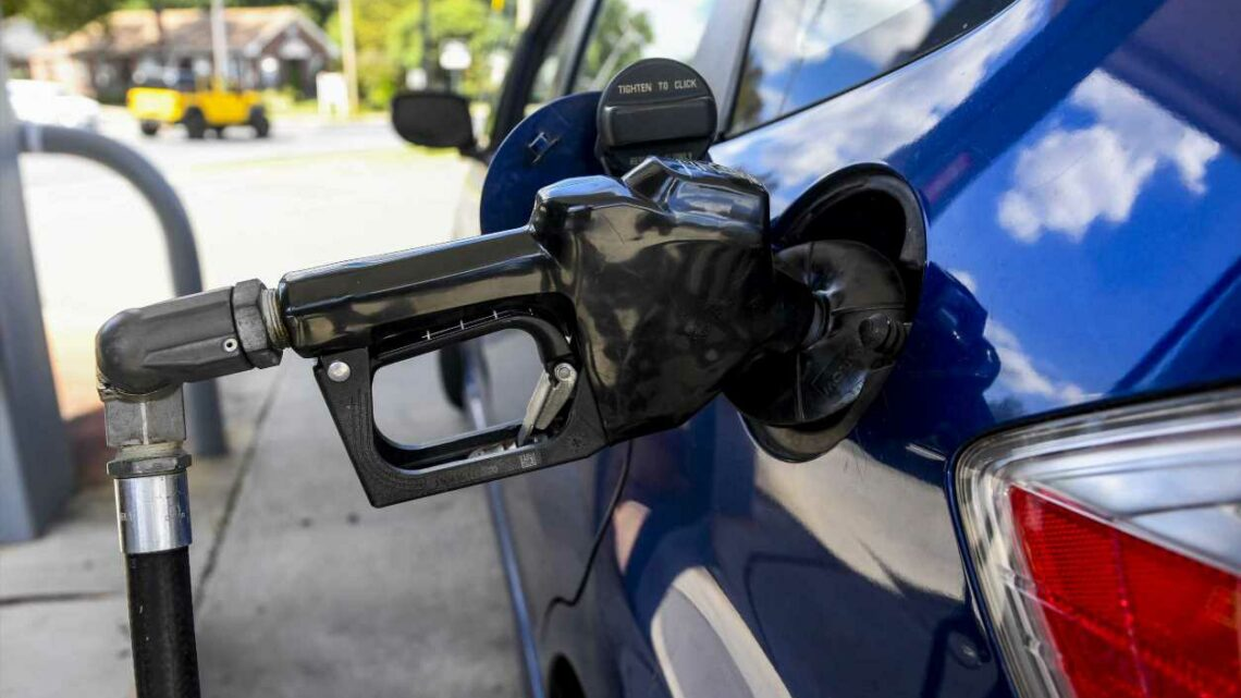Americans are paying the most for gas in seven years