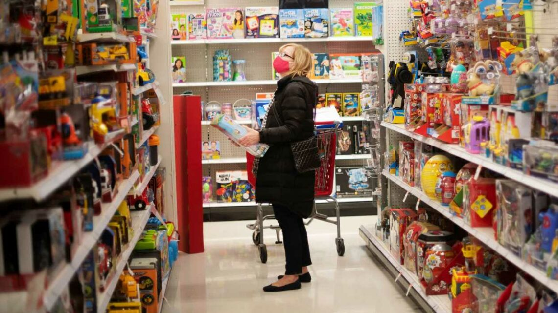 An ocean full of containers: How toy companies are grappling with shipping delays this holiday season