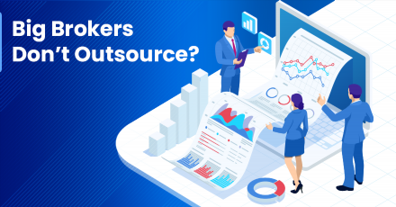 Big Brokers Don't Outsource to 3rd Party Tech Providers?