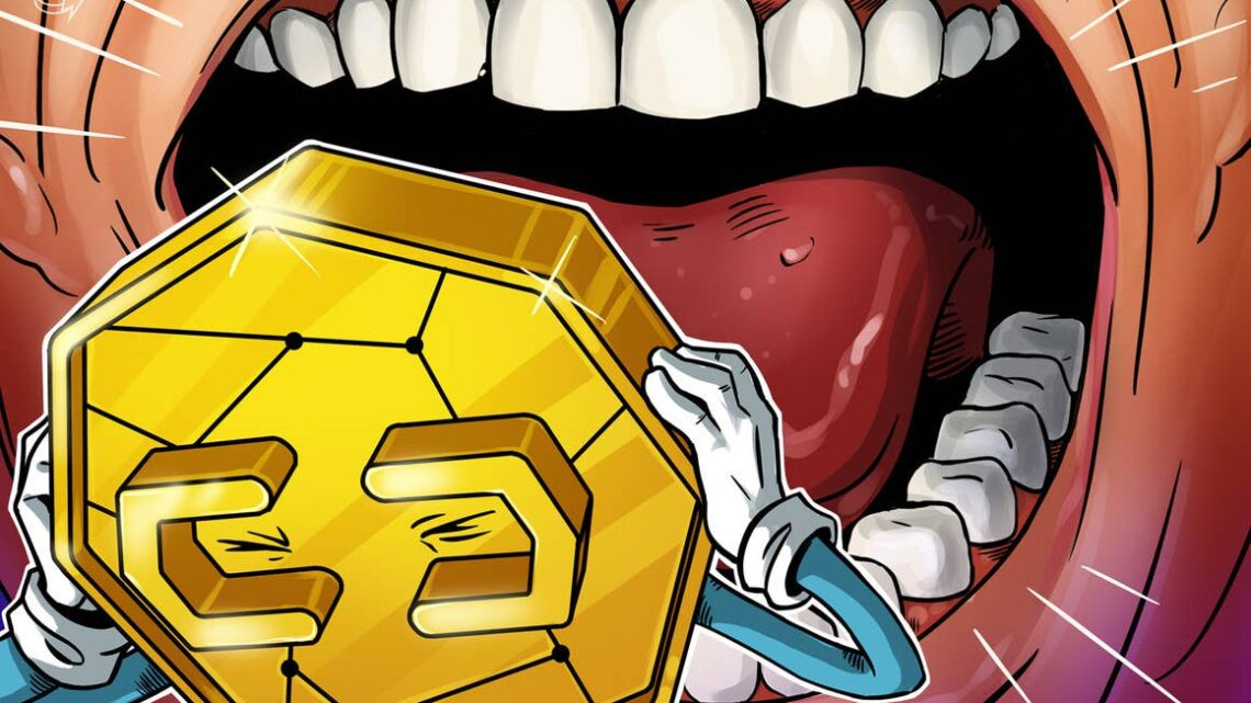 Billionaire Ken Griffin slams crypto as 'jihadist call' against the greenback