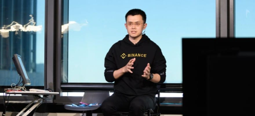 Binance Officially Registers 3 New Entities in Ireland