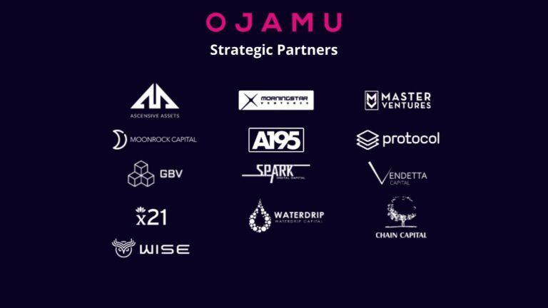 Blockchain-based MarTech Platform Ojamu Raises $1.7 Million in an Oversubscribed Private Sale
