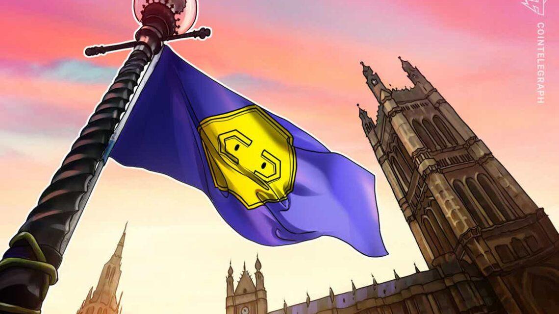 BoE deputy gov: Regulators should pursue crypto as a 'matter of urgency'