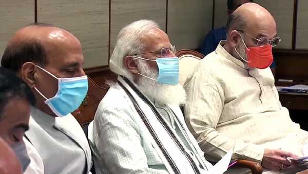 Bull Run: How Modi's Mantris Gained