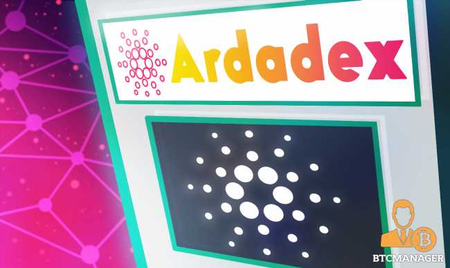 Cardano Welcomes Its First Decentralized Exchange & Curated NFT Marketplace Ardadex Protocol