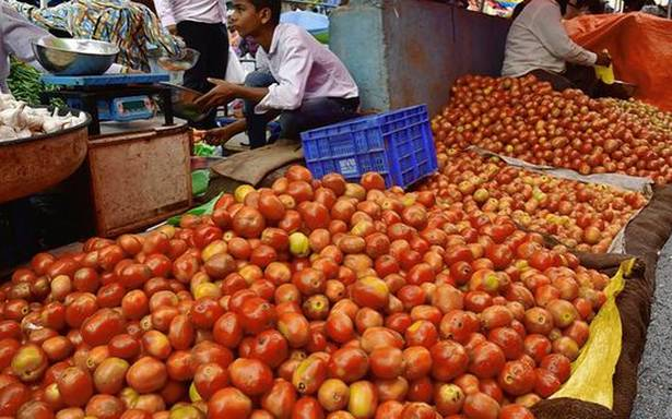 Centre steps in as vegetable prices soar