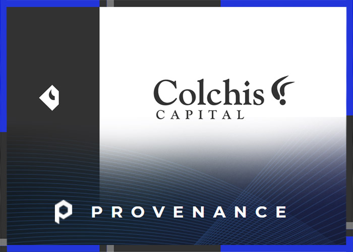 Colchis Capital To Use Blockchain To Innovate Real Estate Financing