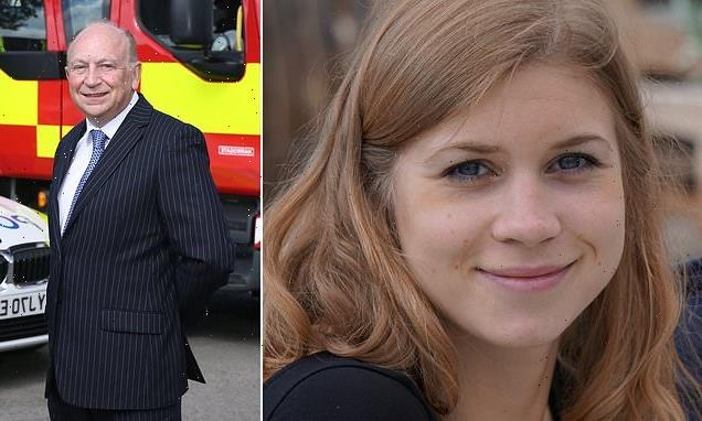 Crime commissioner quits after women's safety 'street-wise' comments