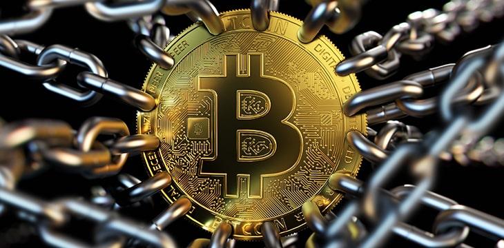 Daniel Krawisz: Bitcoin and totalitarianism