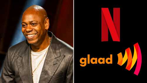 """Dave Chappelle Defense Sees Netflix Now Urged By GLAAD To Condemn Hateful Content & Live Up """"To Their Own Standards"""""""