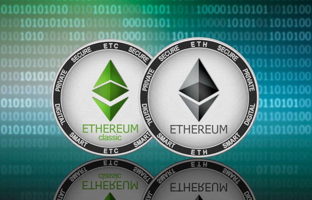 "Deutsche Bank Is First Enterprise to Compare Ethereum to ""Digital Silver"""
